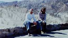 Foucault im Death Valley