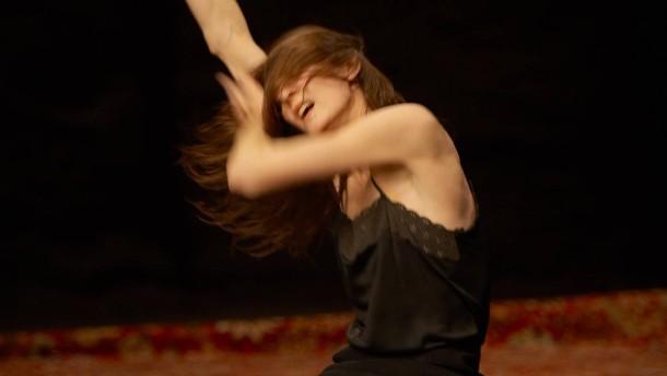 Ich tanz dir was