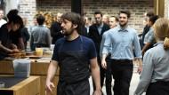 Der Perfektionist ist zurück: René Redzepi in der Küche des neueröffneten Noma