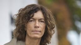Deutscher Buchpreis 2020 für Anne Weber