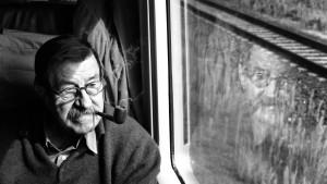 Günter Grass im Alter von 87 Jahren gestorben