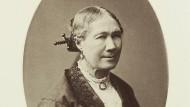 Porträt Georgiana Houghtons (1814-1884)