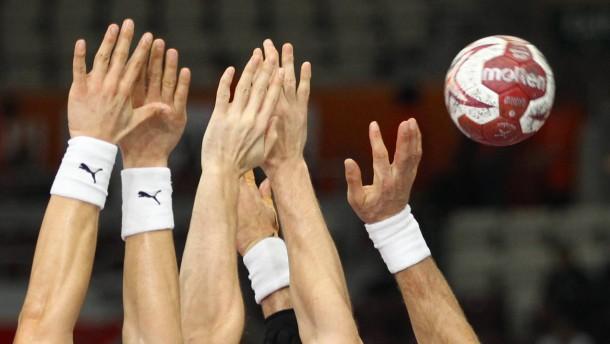 Soll der Handball auf die TV-Schutzliste?