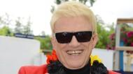 """I'll be back"": Heino im Sommermärchen-Modus"