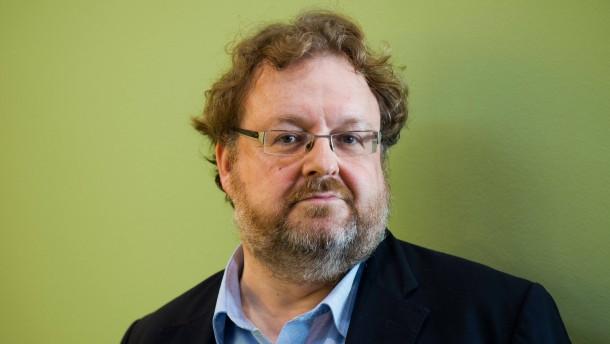 Jürgen Kaube erhält den Ludwig-Börne-Preis