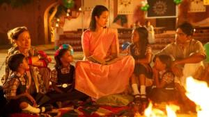 Bollywood und Biedermeier