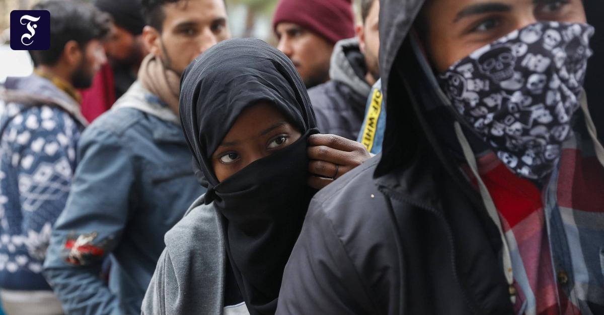 Brief aus Istanbul: Wer will, der geht