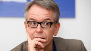 Oliver Reese wird Nachfolger von Claus Peymann