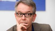 Noch Intendant des Schauspiel Frankfurt: Oliver Reese