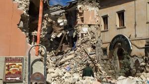 Wie man erdbebensicher baut