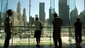 Fuhgeddaboutit: New York zwei Jahre danach