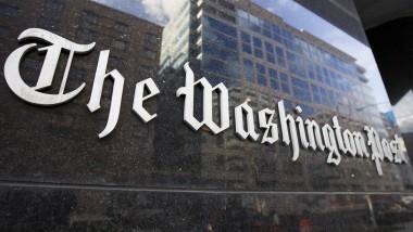 """Die """"Washington Post"""" hat die Mohammed-Karikaturen im Gegensatz zu anderen amerikanischen Medien gedruckt, wenn auch """"gegen ihre Gepflogenheiten"""""""