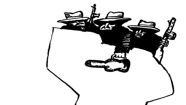 Die Ökonomie der kriminellen Dienstleistung