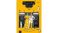 """Ulrike Steinke: """"Franz & Mary – Bei Stucks zu Hause"""". Sieveking Verlag, München 2018. 80 S., geb., 19,90 Euro. Ab 8 J."""