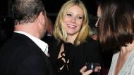 Gwyneth Paltrow gehört zu den Schlüsselfiguren im Weinstein-Fall, weil sie als eine der ersten erzählte, was ihr widerfuhr.