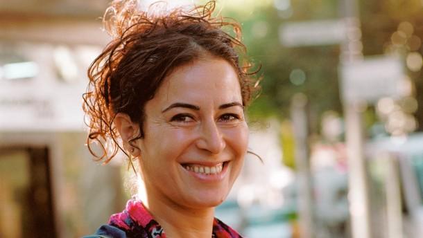 Pinar Selek (Soziologin und Autorin - TŸrkei)