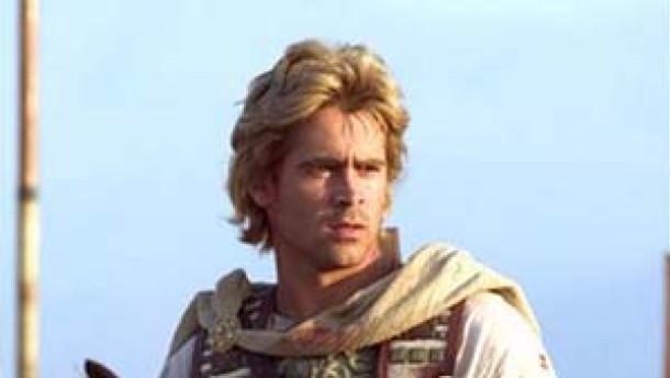Alexander, der große Liebhaber