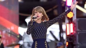 Taylor Swifts Ausstieg