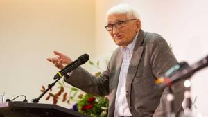 Habermas nimmt Preis doch nicht an