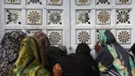 Der Sufismus hält alles zusammen