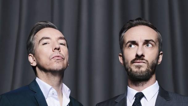 Böhmermann und Schulz gehen zu Spotify