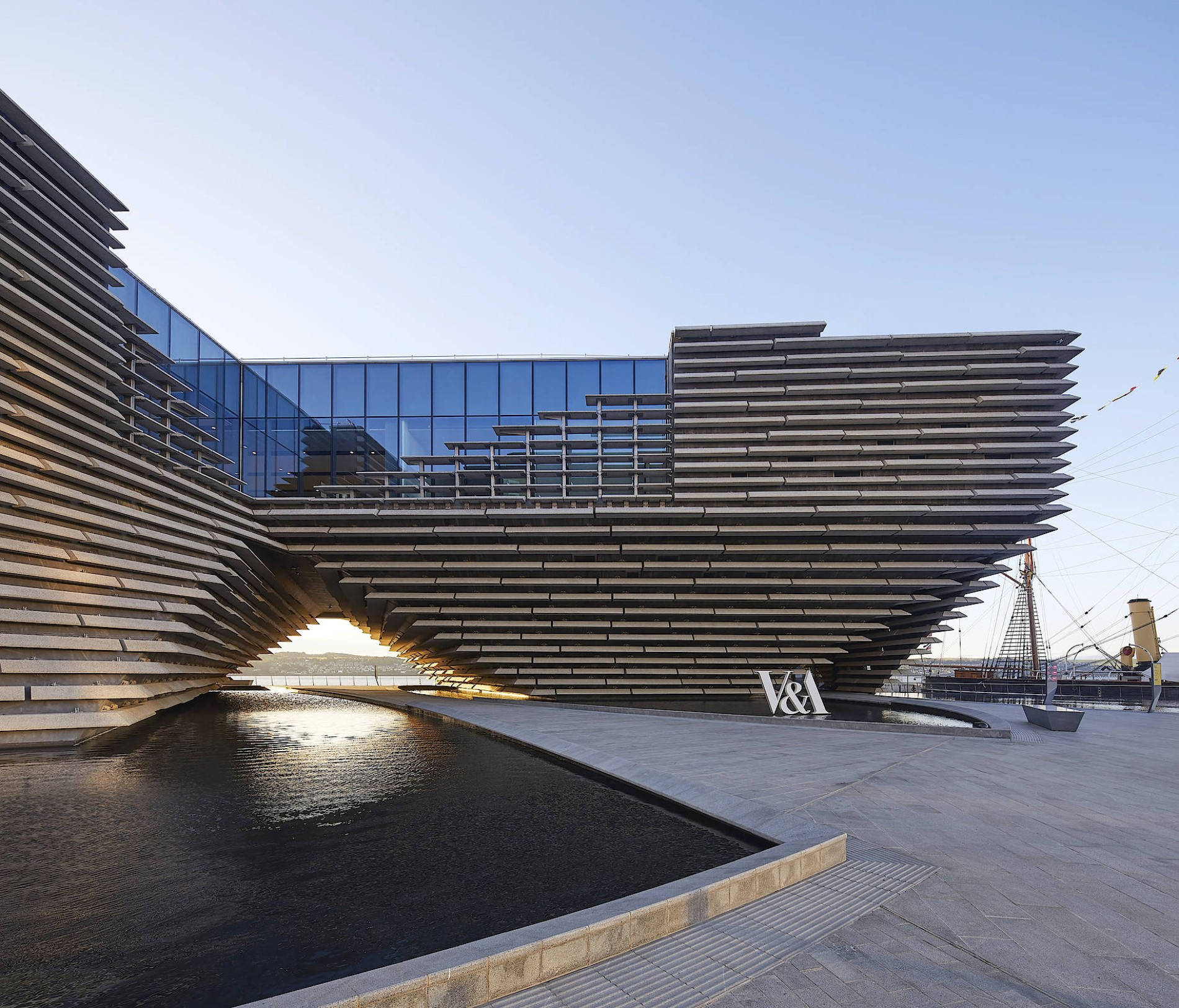 Dundee: Kreatives schottisches Städtchen