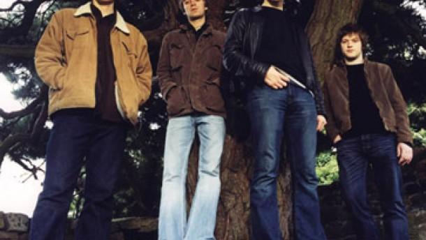 Ihr Bob Dylan heißt Noel Gallagher