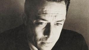 Camus ist eine karge Kammer