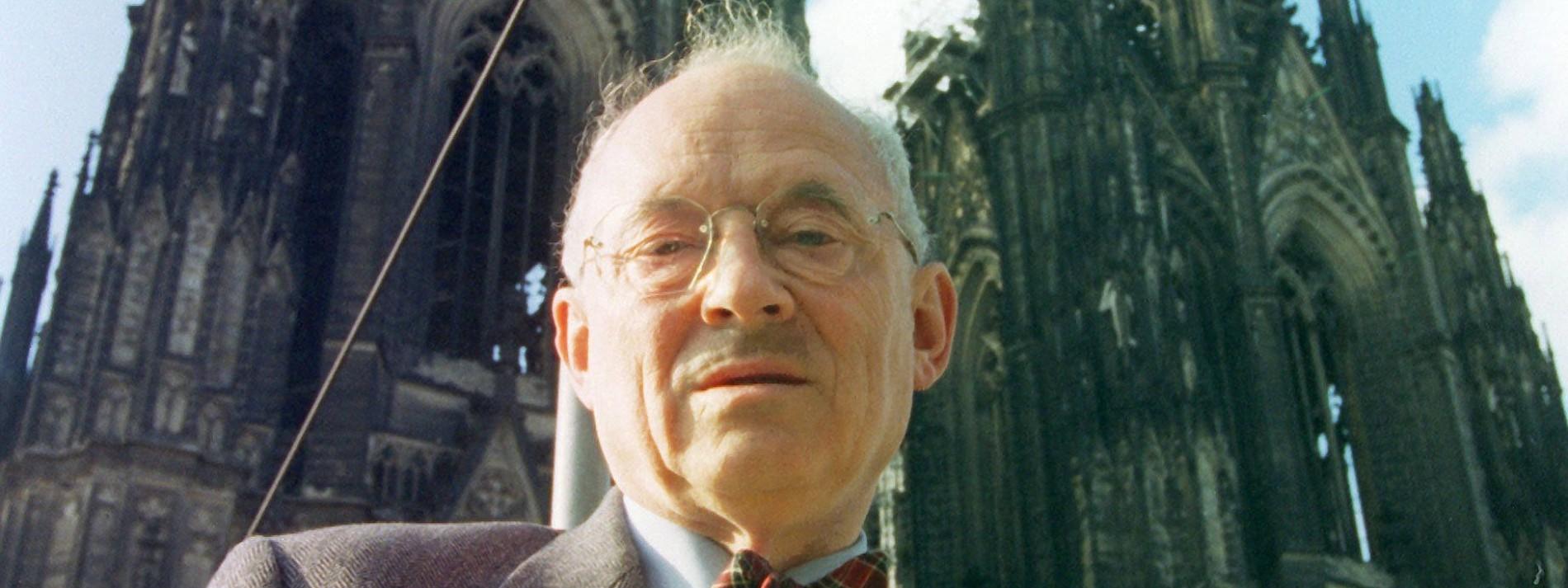Kölns erster Diener des Doms