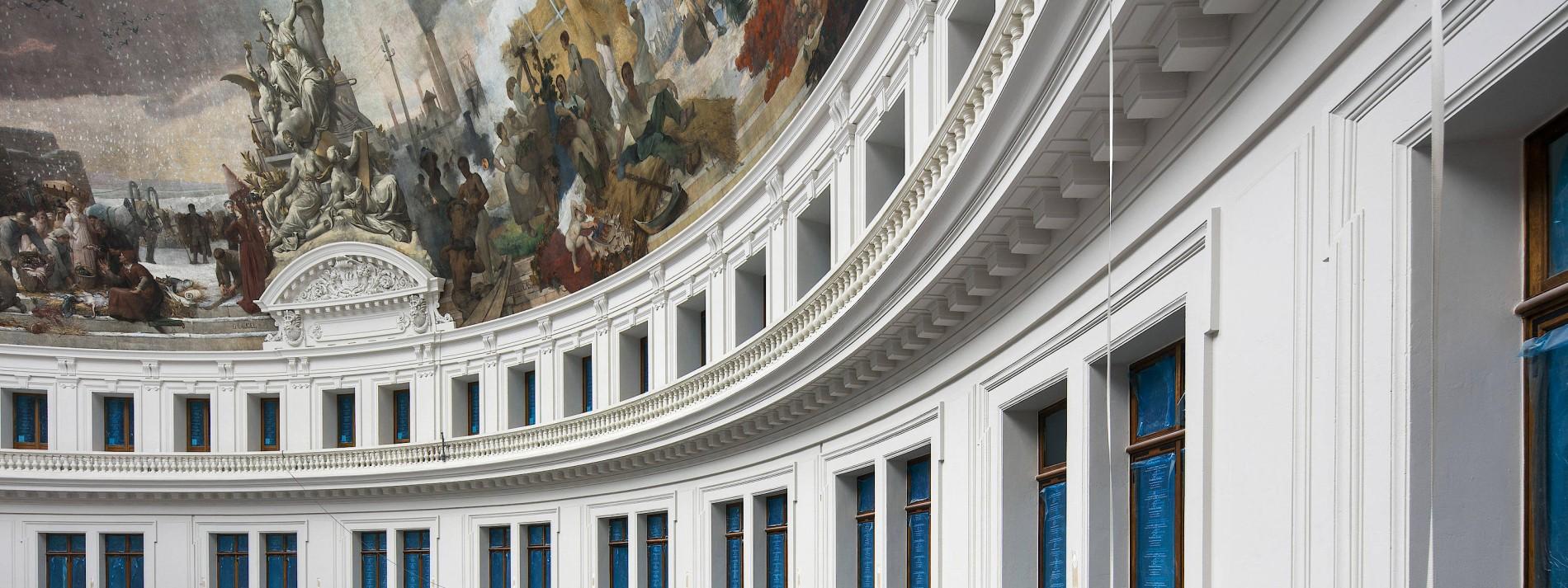 Pinaults neues Museum muss warten