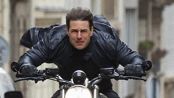 Was denken Sie von Tom Cruise?