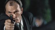 """Herbert Knaup als SEK-Mann in Dominik Grafs Film """"Die Sieger"""""""