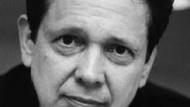 Grimm-Preisträger 2007: Frank Schirrmacher