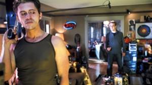 Roger Avarys Romanverfilmung Die Regeln des Spiels