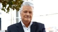 """Sein Fernsehen gedieh im Zeitalter der """"geistig-moralischen Wende"""": Guido Knopp."""