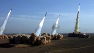 Google und CIA wollen Raketen vorhersagen