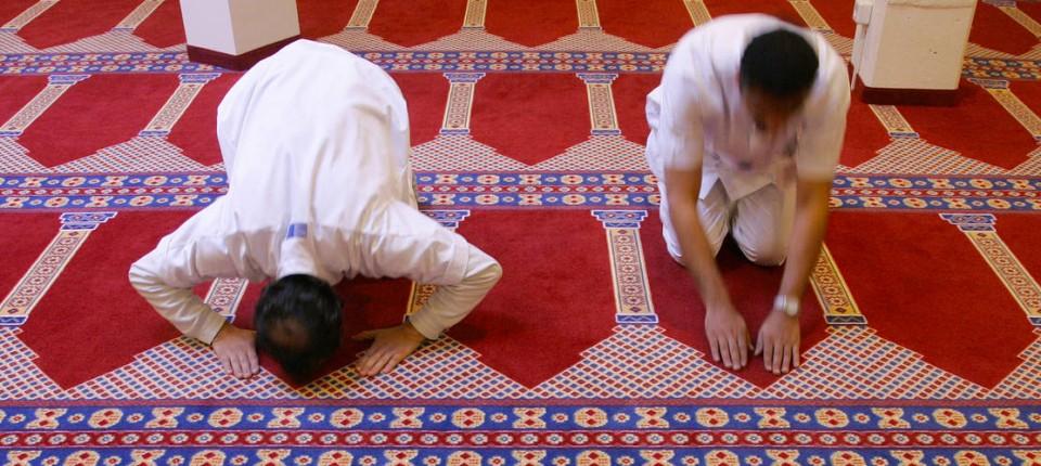 angst vor der hochzeitsnacht islam