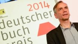 Das sind die Nominierten für den Preis der Leipziger Buchmesse