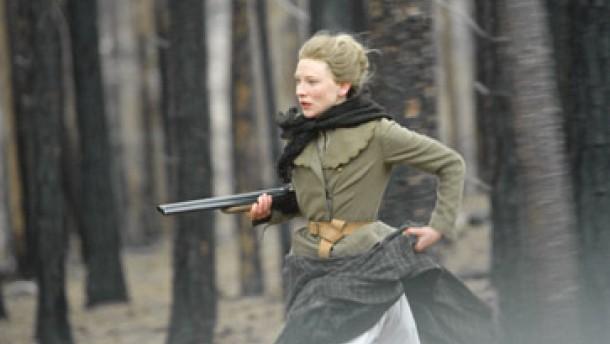Depressive Schweden und Cate Blanchett im Wilden Westen