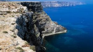 Die Lampedusa-Realität