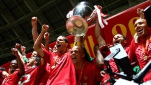 Champions League und Uefa-Cup bei Sat.1