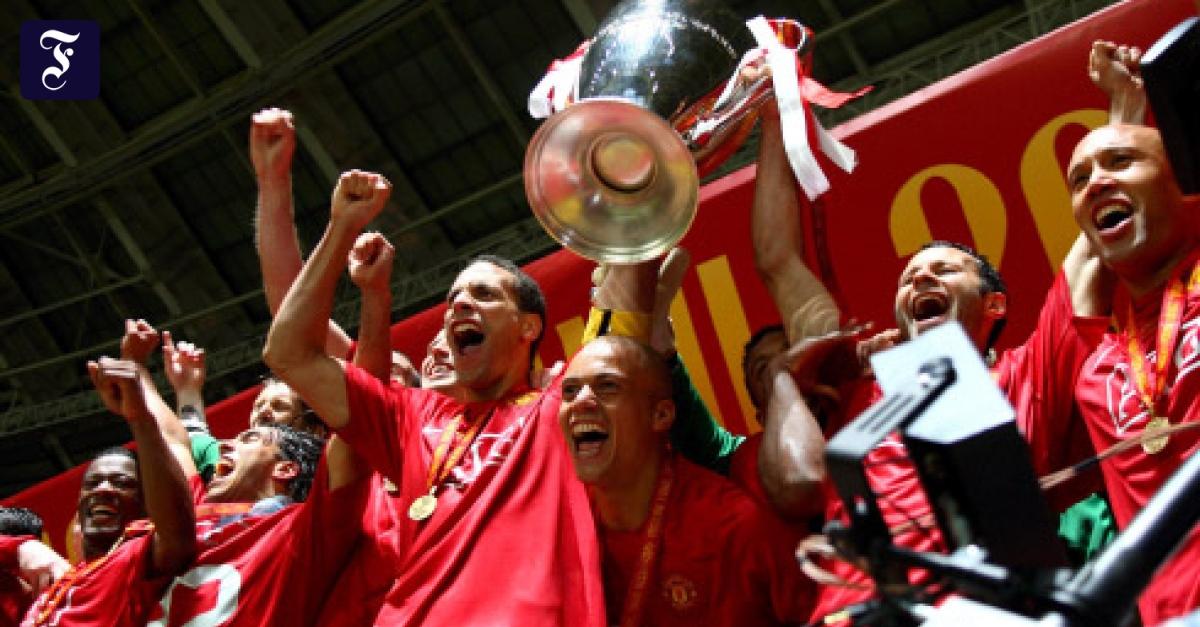 Champions League Aktuell