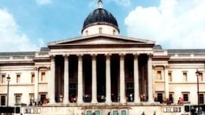 Getty-Millionen für die Londoner National Gallery