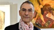 Maler Johannes Grützke gestorben