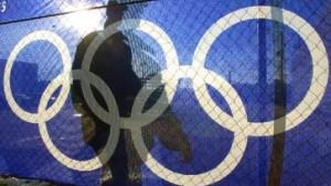 Olympia - von Glanz und Elend