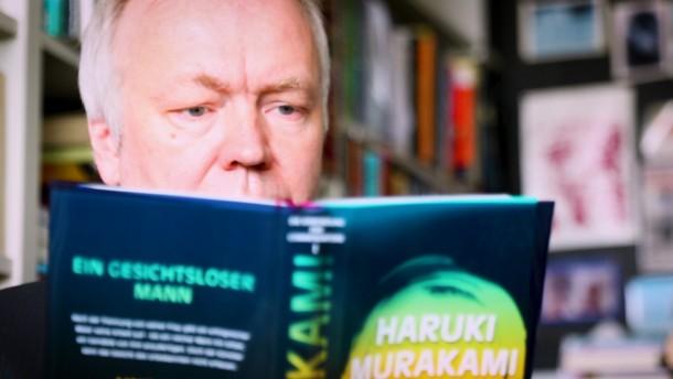 """""""Die Ermordung des Commendatore"""" von Haruki Murakami"""