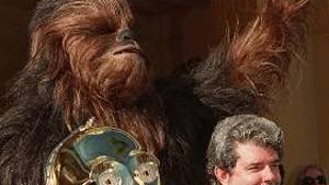 Der Imperialist: George Lucas wird sechzig
