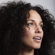 Das Mädchen aus der Nachbarschaft ist zur geschäftstüchtigen Markenbotschafterin geworden: Alicia Keys.
