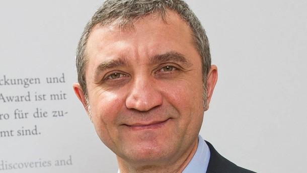 Preisträger Else Kröner Fresenius Award - Ruslan Medzhitov