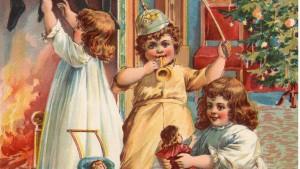 Weihnachten 1813